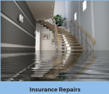 all trades network franchise insurance repairs