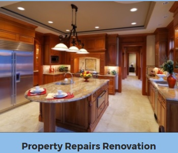 all trandes network repairs renovation