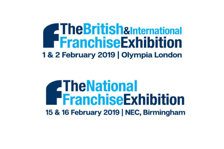 2019 spring franchise exhibitions