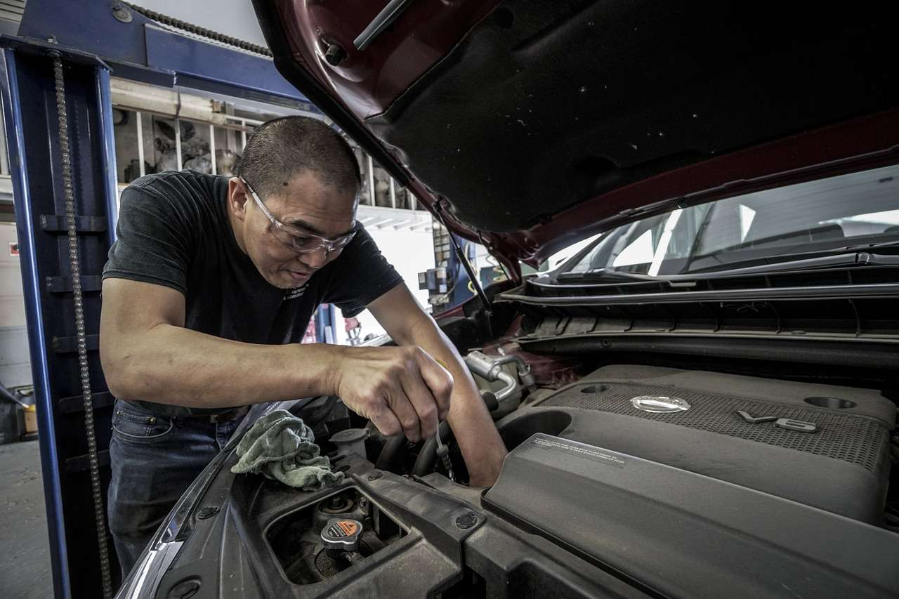 automotive news: what's new in the franchise sector?