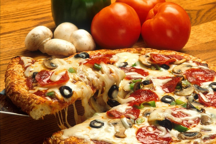 8 Advantages Of Running A Pizza Franchise