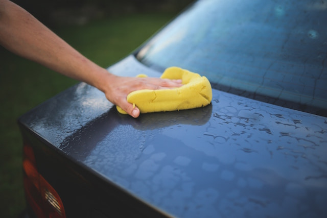 Start A Car Cleaning Franchise In 2019?