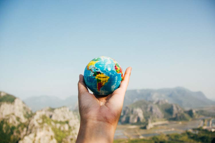 Guide to expanding your franchise abroad
