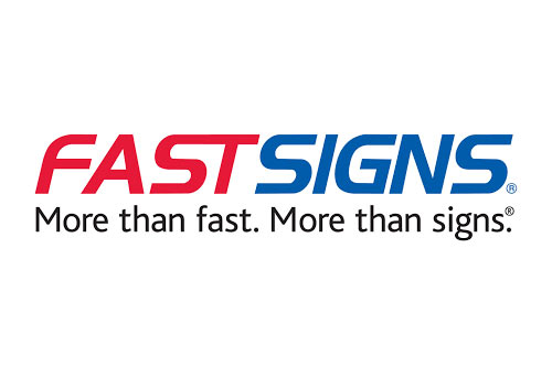 Fastsigns franchise information