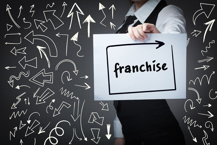 Why franchising could be right for you