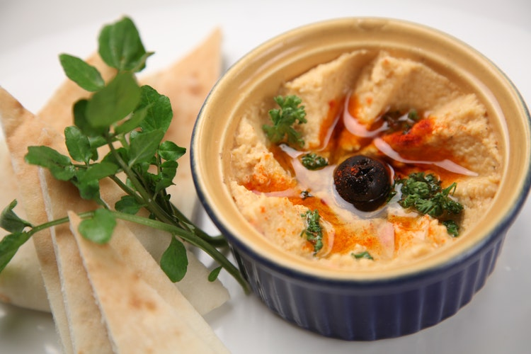 humpit hummus franchise