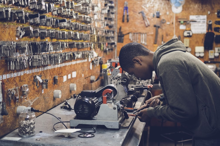 How to Start Your Own Locksmith Franchise