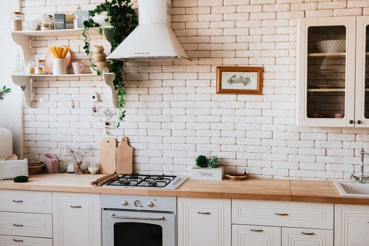 kitchen design business