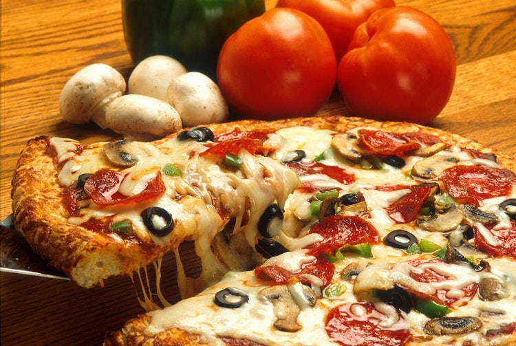 The Pizza Company Franchise Do They Franchise In The Uk