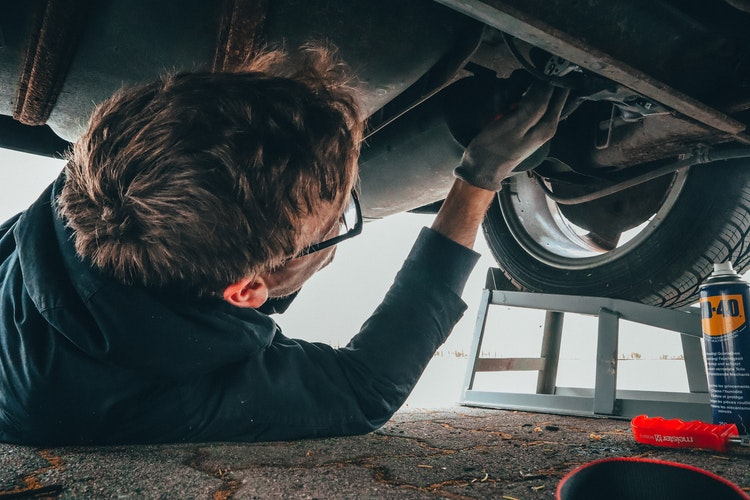 8 Steps For Opening A Car Repair Garage