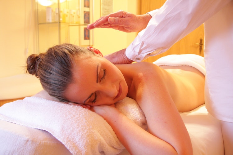 spa franchise uk