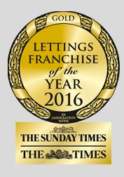 belvoir franchise award 2016
