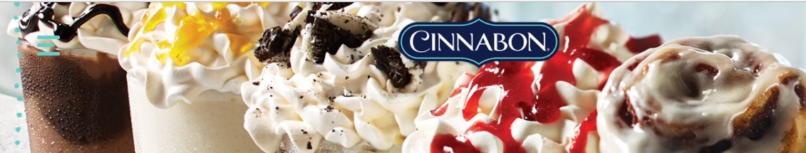CINNABON FRANCHISE ICE CREAM