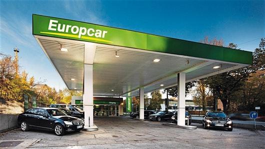 Europcar Franchise Open A Europcar Car Rental Franchise