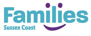 Families magazine sussex coast logo