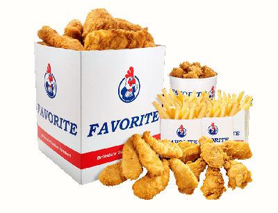 Favorite Franchise Open A Favorite Chicken Franchise