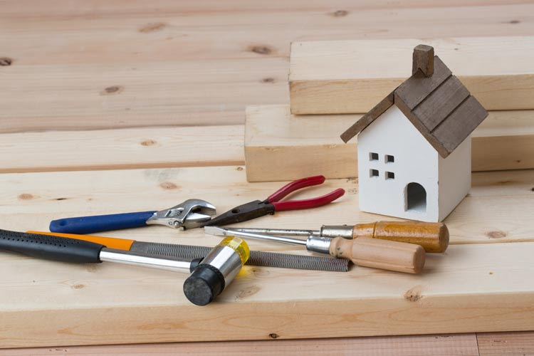 Home improvement franchises article