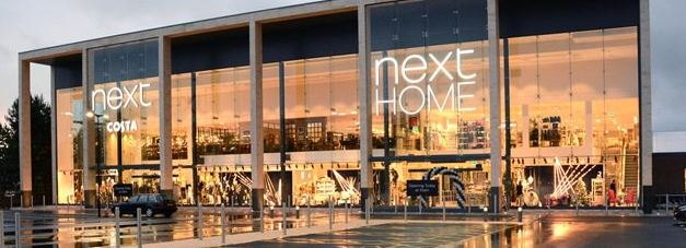Next Franchise Store Handforthdean