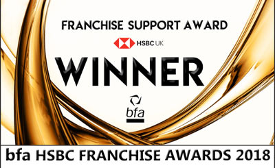 Revive franchise training and support