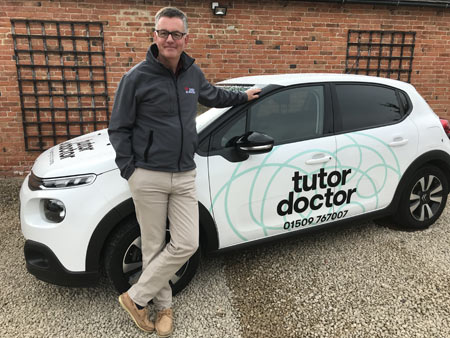 Tutor doctor franchise case study