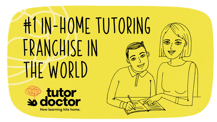 Tutor Doctor franchise world leader