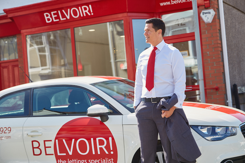 belvoir franchise car