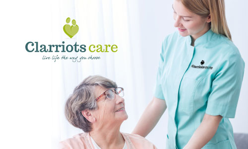 Clarriots Care franchise