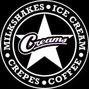Creams Cafe franchise