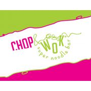 Chop And Wok franchise