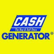 Cash Generator franchise