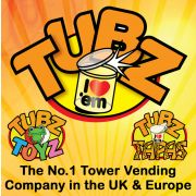 Tubz Vending Franchise