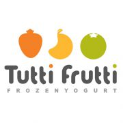 Franchise Tutti Frutti Frozen Yogurt