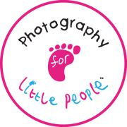 Franchise Photography for Little People