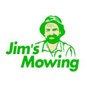 Jim's Mowing franchise