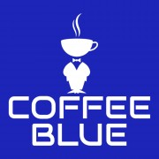 Franchise Coffee Blue