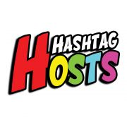 Hashtag Hosts franchise