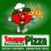 Franchise Snappy Tomato Pizza