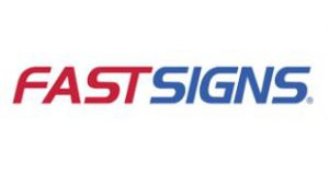 FASTSIGNS wins 2021 Global Franchise Award for Best Signage and Communication