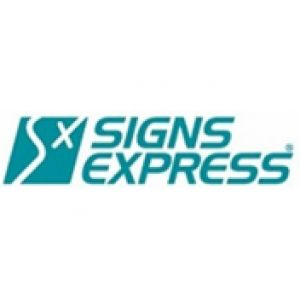 Signs Express franchisee expands to second territory