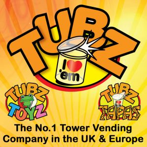 Tubz shortlisted for Franchisor of the Year Award