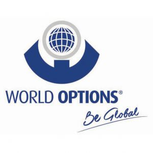 World Options celebrates a rise in sales