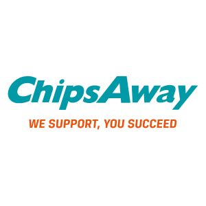ChipsAway marks milestone with customer gift