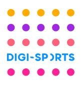 DIGI-SPORTS continues marketing campaign with new video