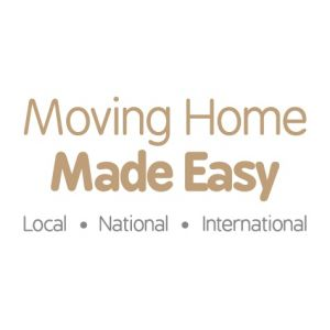 Moving Home Made Easy creates handy infographic