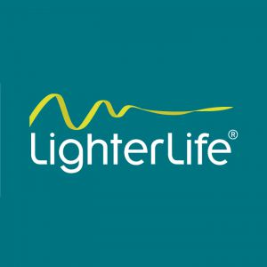 LighterLife celebrates slimmer who still eats chocolate