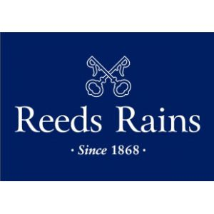 Reeds Rains celebrates rising house prices