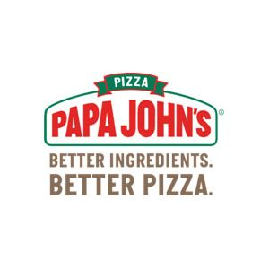 Papa John's takes pizza alfresco