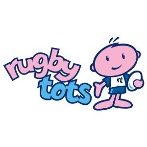 Rugbytots helps child overcome brain injury