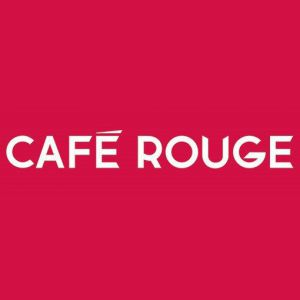 Café Rouge franchise