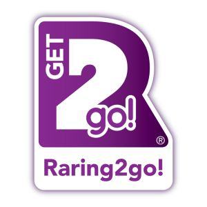 Raring2go! gives a head start
